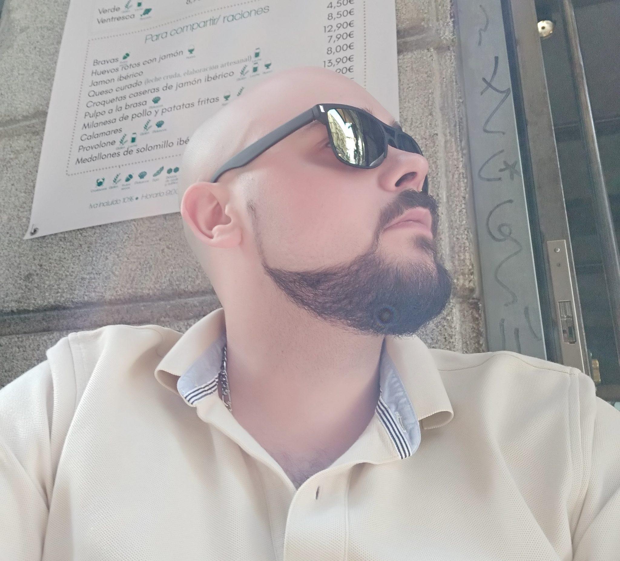 Ivan Santos Escritor