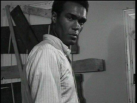 Duane Jones, protagonista The night of the living dead