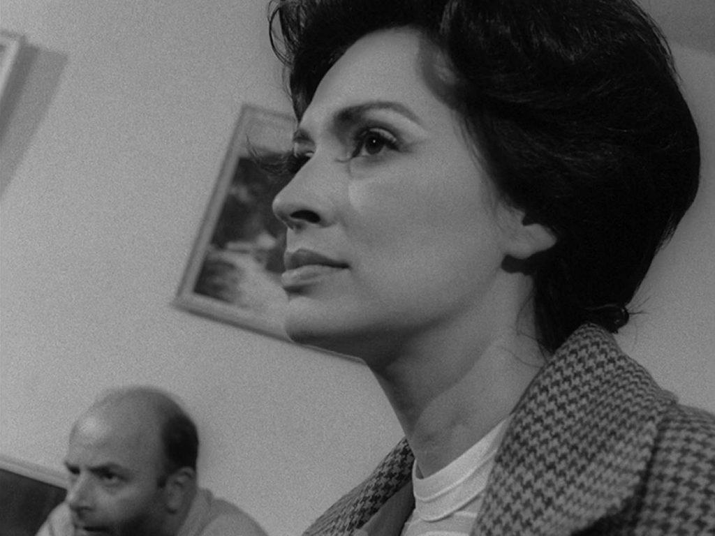 Marilyn Eastman actriz La noche de los muertos vivientes